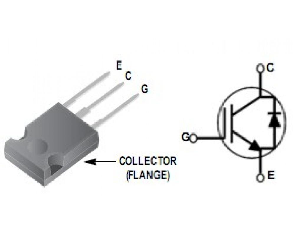 Транзистор для сварочного аппарата