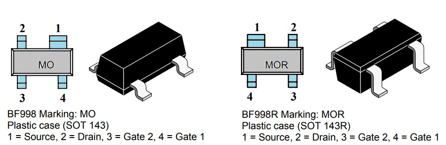 BF988A BF988