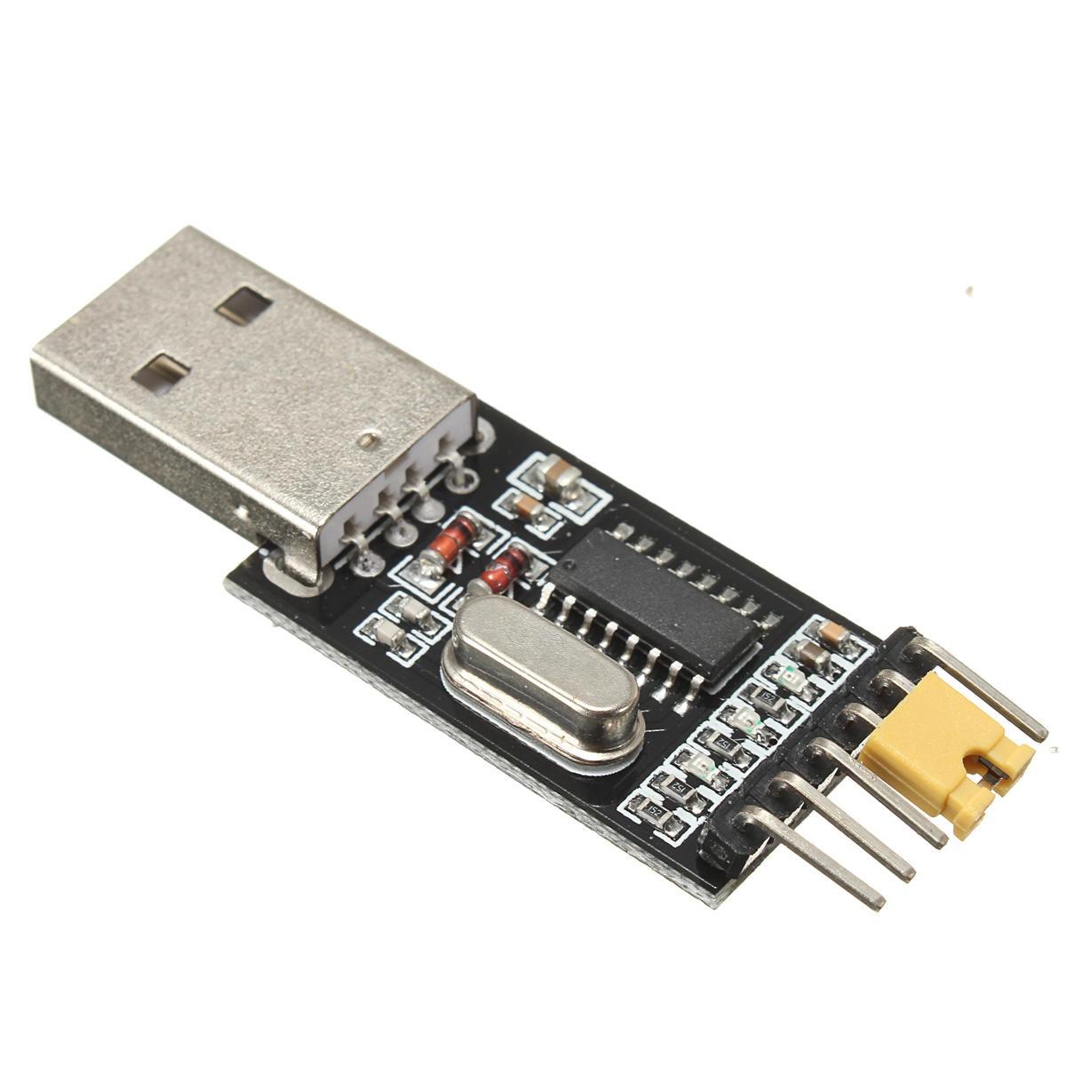 Модуль: CH340G