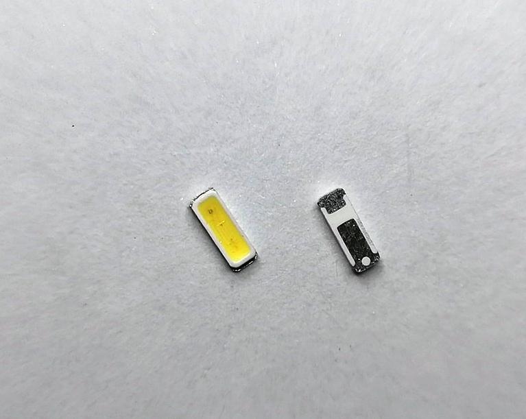4014 3В 0.2Вт Светодиод подсветки матрицы