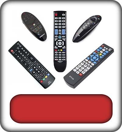 Купить пульты для телевизоров
